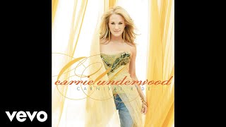 Carrie Underwood - Do You Hear What I Hear (Audio)