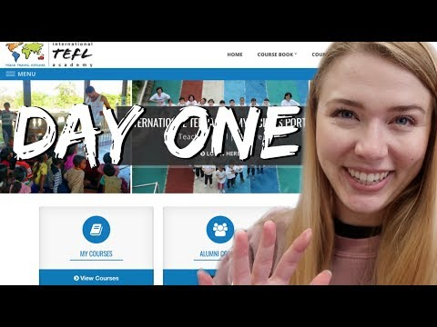 International TEFL Academy - How It Works | Elise Ever After
