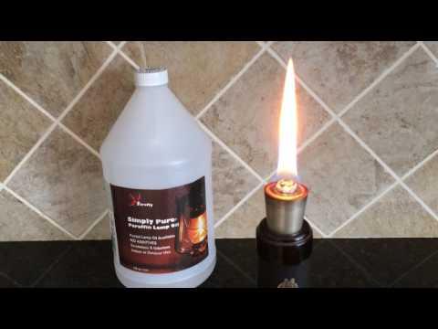 DIY Wine Bottle Tiki Torch Tips