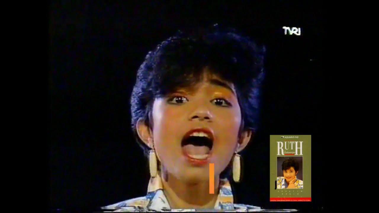 Ruth Sahanaya - Astaga