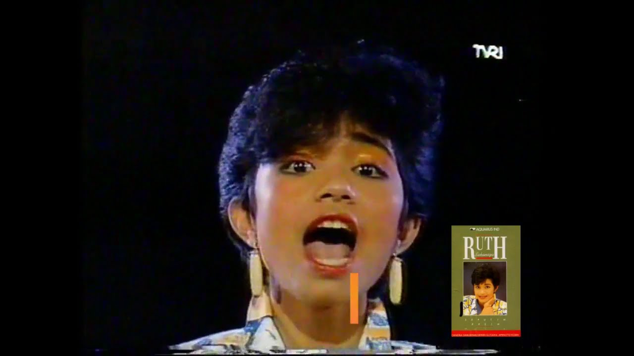 Download Ruth Sahanaya - Astaga MP3 Gratis