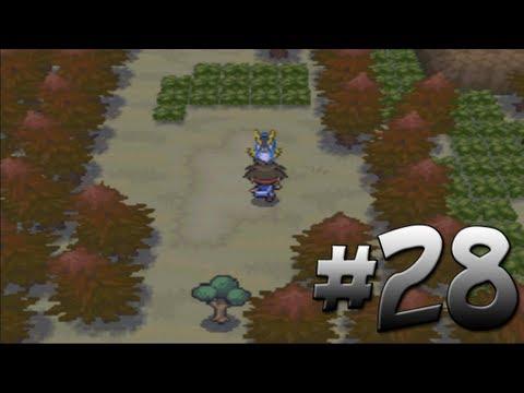 Let's Play (Blind) Pokemon White 2 - Part 28 -