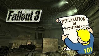 Fallout 3 - Stealing Independence (sidequest) - (pc/ps3/x360)