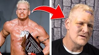 10 WWE Wrestlers Released (Fired) in 2005/06: WHERE ARE THEY NOW?