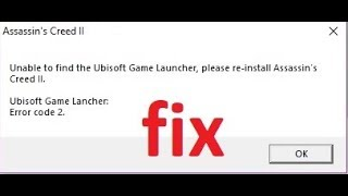 How to Fix Assassins Creed Rogue Black Screen/Startup fix