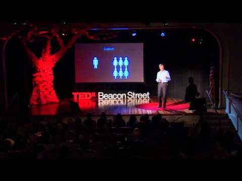 Why sex really matters | David Page | TEDxBeaconStreet