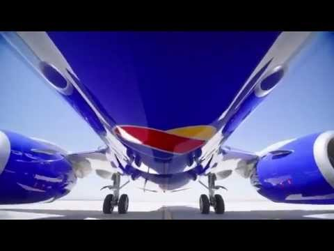 Southwest Airlines   Heart Commercial