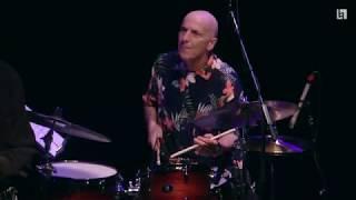 John Abercrombie Tribute - Open Land (Berklee Performance Center)