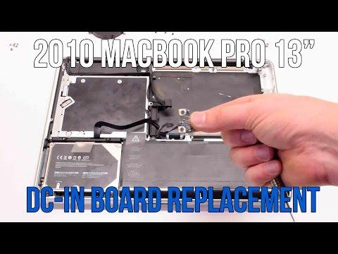 2010 Macbook Pro 13