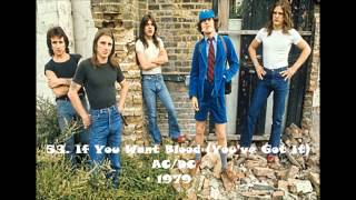 100 Best Rock Songs Of The 60s 70s
