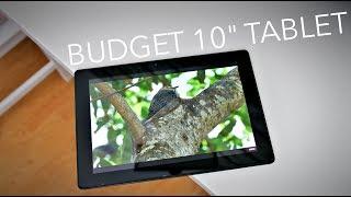 """Simbans TangoTab Review - Budget 10"""" Tablet"""