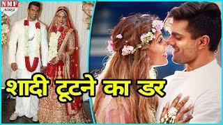 शादी टूटने के डर से Bipasha Basu ने Karan Singh Grover  के Film में काम करने पर लगाई रोक