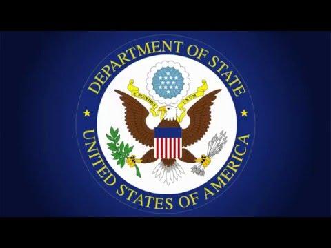 Department of State Passport Video