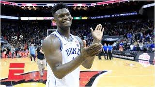 Duke completes epic comeback vs. Louisville | College Basketball