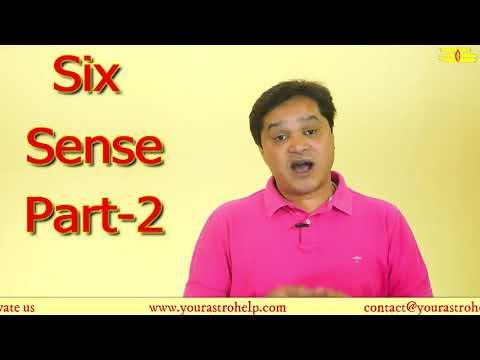 Sixth Sense||Six Sense