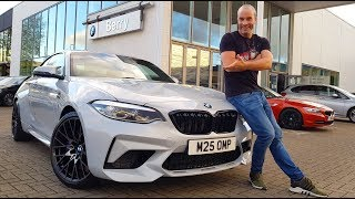 BMW M140i Review in Sydney with CarAdvice CEO *AUSTRALIA