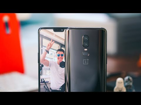 OnePlus 6 CAMERA REVIEW - THE NEW KING?