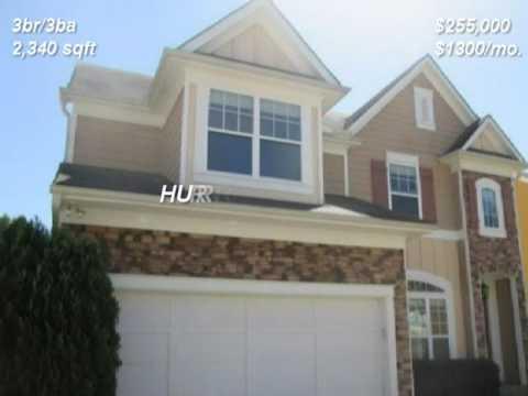 HUD Homes Gwinnett County | Steve Hale 706 840-4663