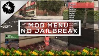 GTA5/1 28] Top 4 Best Mod Menus Give-RP/Non-Host Kick + (FREE
