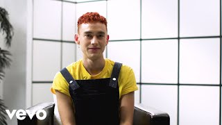 "Years & Years - Years & Years Talk New Single ""Sanctify"""