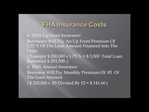 Buying a Home New Jersey Understand FHA Mortgage