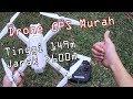 MJX B3 Pro Drone GPS Murah Berfaedah Test Terbang Lengkap :D