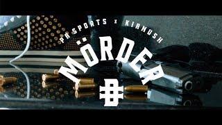 PA Sports & Kianush - Mörder (prod. by Ghana Beats)