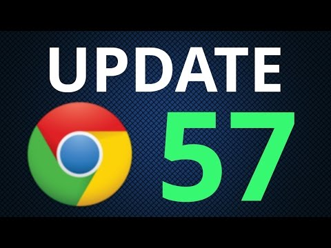 How To Update Google Chrome To Latest Version 57