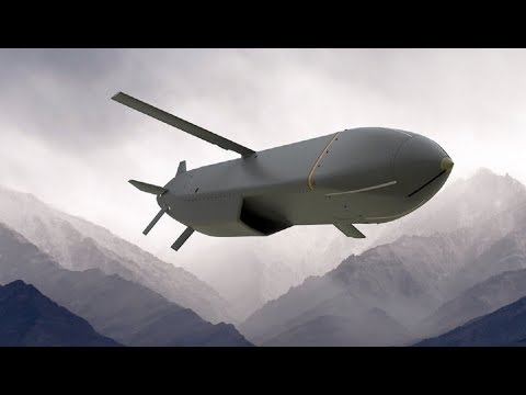 MBDA Storm Shadow General Purpose Long Range Air Launched Cruise Missile