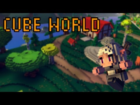 Cube World | Part 1