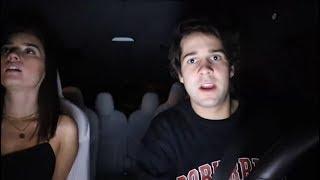 Scariest Moments in David Dobrik Vlogs