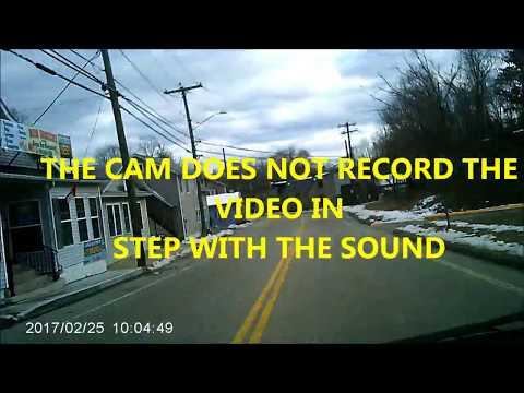 My 12 Dollar SQ-8 Cube Cam TEST Video