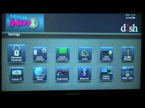 Dish Hopper Remote work with Vizio Soundbar troubleshoot