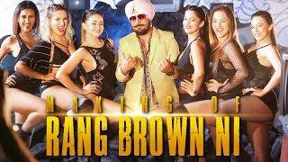 Making Of Rang Brown Ni | Kaptan Laadi | Sapna Choudhary | Zenith Dance Troupe