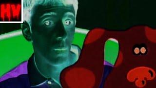 Blue's Clues - So Long (Horror Version) 😱