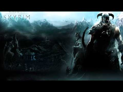 The Elder Scrolls V Skyrim - Into Darkness (Soundtrack Music OST)