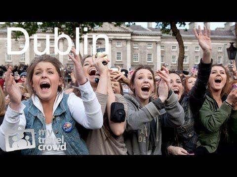 Dublin, Ireland: Top 10 Attractions - My Travel Crowd