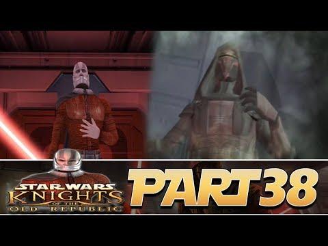 Star Wars: Knights Of The Old Republic #38 - Plot Twist