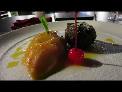 How's the food on Cruise ship? - Halong Bay, Vietnam