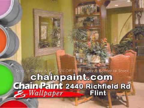 Chain Paint
