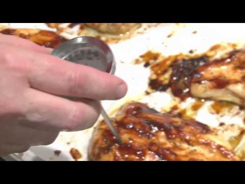 How to Use a Meat Thermometer With Chicken