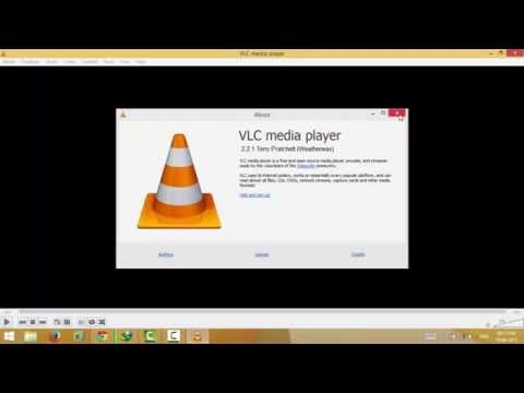 How to play multiple videos in VLC media player