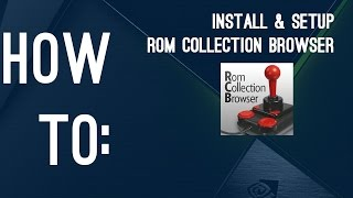 How To Set Up Nintendo 64 in Kodi - Rom Collection Browser
