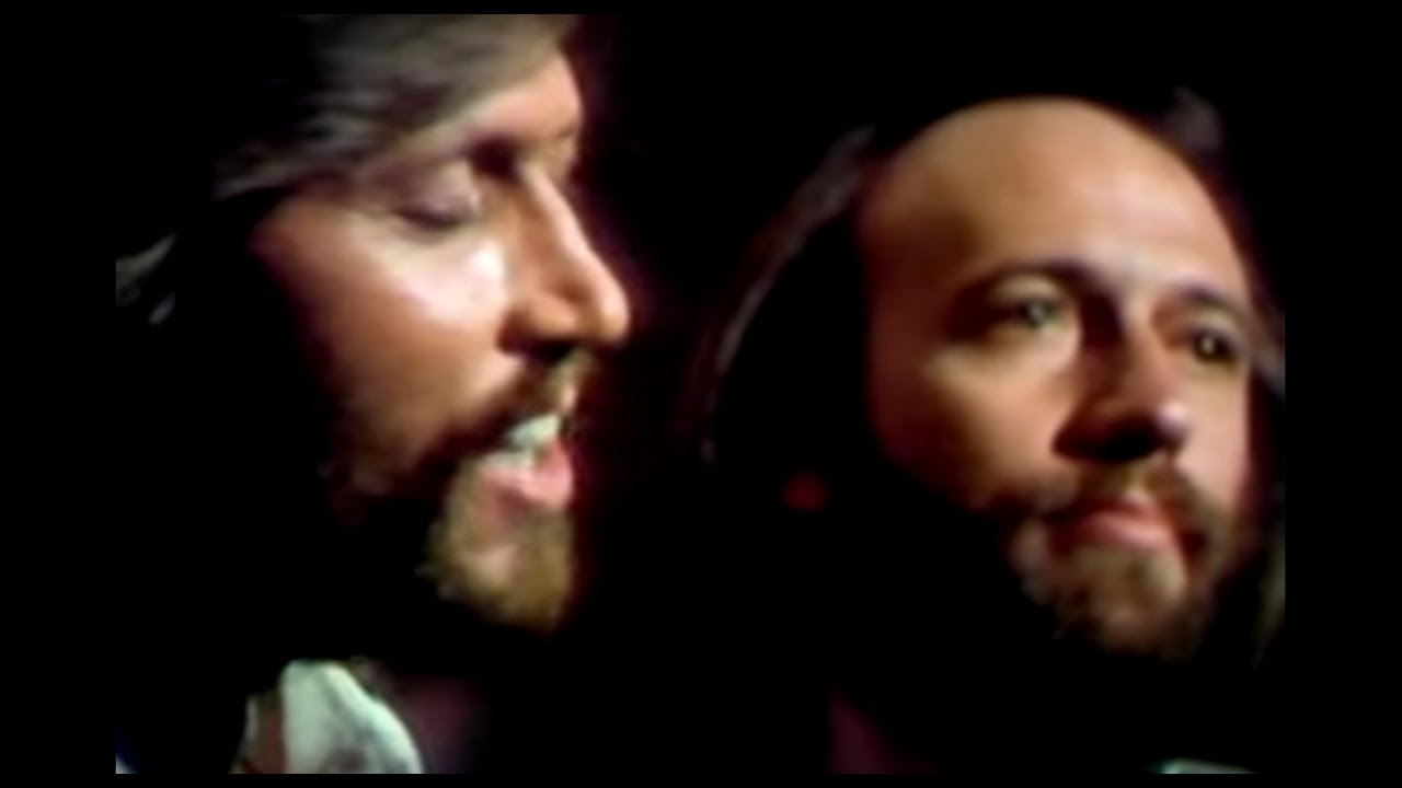 Bee Gees - Too Much Heaven (Official Video)