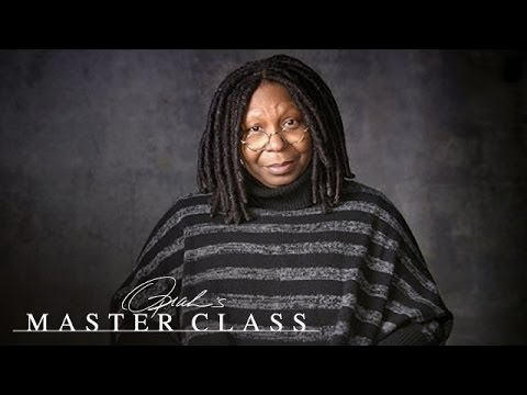 What Whoopi Goldberg Realized After Her Mother's Death | Oprah's Master Class | OWN