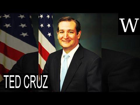 TED CRUZ - WikiVidi Documentary