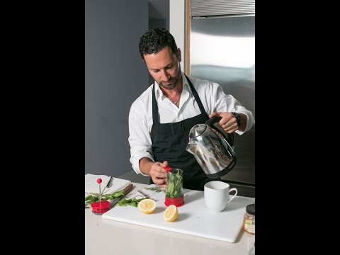 The Spice Detective Homemade Herbal Tea