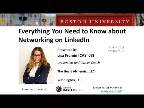 Everything You Need to Know about Networking on LinkedIn