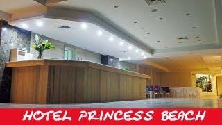 Hotel Princess Beach, Cyprus - Larnaka