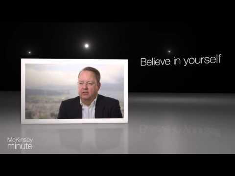 McKinsey Minute: Going omnichannel to win in digital